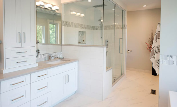 Canmore Bathroom Renovations