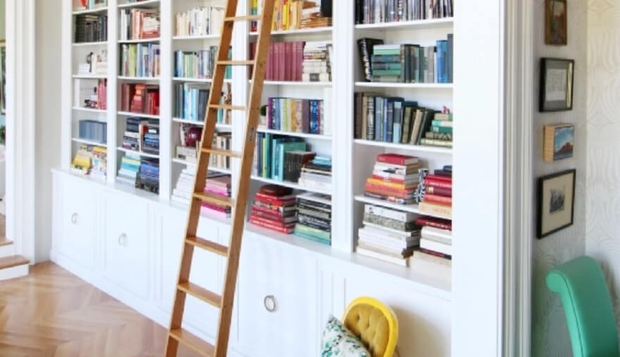 Innovative Bookcase Ideas You'll Want for Your Home Office