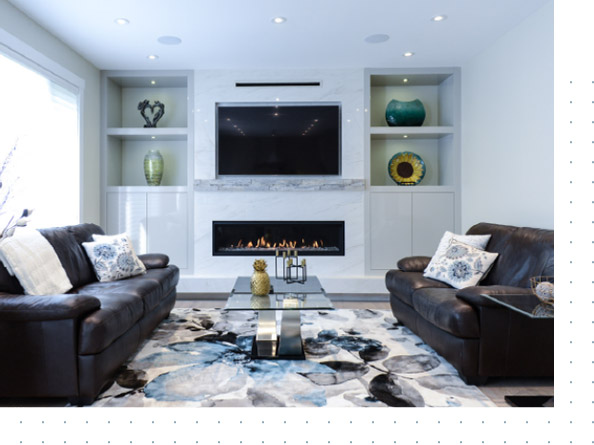 Custom Renovations Calgary